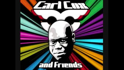 Carl Cox @ space (09.09.2008 closing party) Best Song
