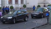 Switzerland: Kerry arrives in Lausanne for fresh Syria talks