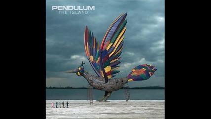 Pendulum - The Island (statelapse Remix)
