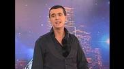 Marko Bulat - Kafano hvala - Utorkom u 8 - (TvDmSat 2013)