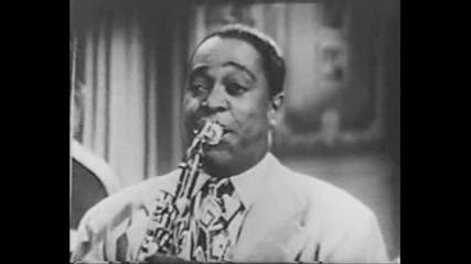 Louis Jordan - 'caldonia' - 1945 - Vcd Pal 18m44s