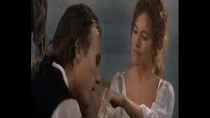 Casanova Love Scene