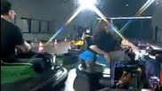 Tokio Hotel - Geisterfahrergerman - Phantomriderenglish - Bill Kaulitz - Humanoid - Autosc