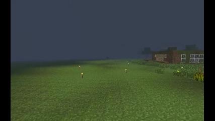 Рандом на Minecraft