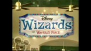 Магьосниците от Уейвърли Плейс - Сезон 1 Епизод 1