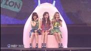 •превод• Snsd - Beep Beep @ 3rd Japan Tour
