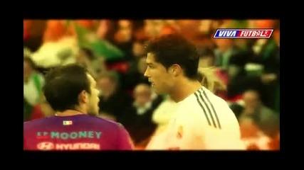 Cristiano Ronaldo - Un Sueno De Nino