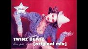 Twinz Beatz - bass gon' drop (original mix)