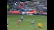 08.03 Ливърпул - Нюкасъл 2:0 Фернандо Торес Гол