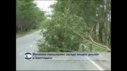 Милиони хора бяха евакуирани заради мощен циклон в Бангладеш
