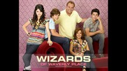 Wizards of waverly place~season 2 {pics}