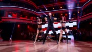 James, Sharna and Jenna - Jive to Gimme Some Lovin - prevod