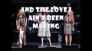 Pistol Annies - Housewife s Prayer [lyrics]