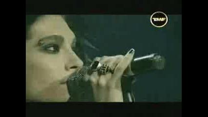 Optreden Tokio Hotel Tmf Awards 2007 Part1