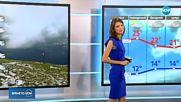 Прогноза за времето (23.06.2018 - централна емисия)