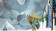 Мики Маус в Планинар Бг Аудио