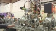 Първите тежки йони в Lhc