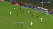 Дженоа - Лил 3 - 2 Лига Европа 5.11.09