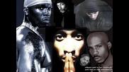 Eminem Ft. Dmx - Go To Sleep