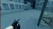 Jump or Die! Cs 1 6 Hns movie