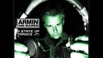 Armin Van Buuren - My Angel - A state of Trance 2009 . 2010 official
