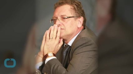 Fifa Scandal: Jerome Valcke Described as Sender of $10m to Jack Warner