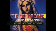 Jam And Spoon - The Age Of Love