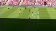 Арсенал - Челси 1:0, Къмюнити Шийлд