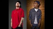 B.o.b ft. Eminem & Hayley Williams - Airplanes Part 2 [2010] (hq)