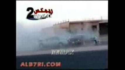 Арабски Дрифт - Катастрофите 7