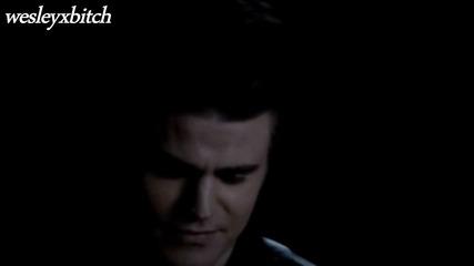 Damon & Stefan ~ Sexyback