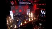 Tokio Hotel - Ich Brech Aus (live)