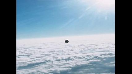 Space clip
