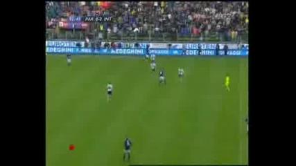 Интер Шампиони за 16 път !!! (Луд коментар на Скарпини)