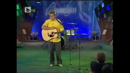 Пегъзи Музовски 2010 Смях!!!