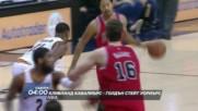 Баскетбол: Кливланд Кавалиърс - Голдън Стейт Уориърс на 15 юни по DIEMA SPORT2