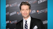 'Glee's' Matthew Morrison Finds 'Neverland,' Break-Dances on Broadway