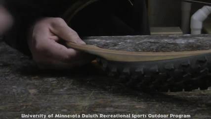 Как да си направим гуми с шипове за лед и сняг 2