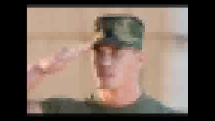 John Cena - Пехотинецът
