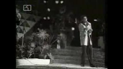 Деян Неделчев - Посвещение - на живо - Златният Орфей - 1993