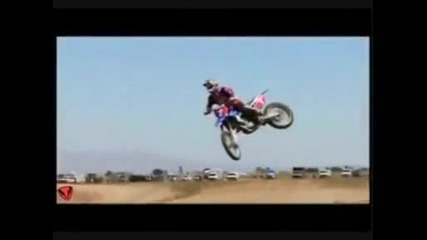 This is Motocross (official video)