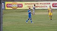 Левски би с гол на Пелето, силен дебют за Везалов