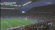 Уругвай 2:1 Англия 19.06.2014