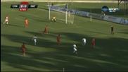 Славия 0:0 Литекс - Интересни моменти от срещата 23.08.2015