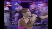 Music Idol 3 - Магдалена Джанаварова Е Първата Финалиска 25.05.2009