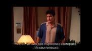 Двама Мъже И Половина Сезон 2 еп.08 + Бг субтитри