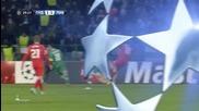 Лудогорец - Ливърпул 2-2 (1)
