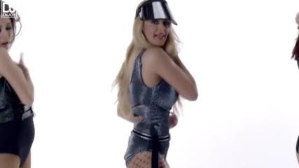 Соня Немска - Аз съм жената (dj Enjoy Remix)