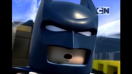 Cartoon Network България - Cartoon Network Кино (реклама, 2015)