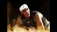 Rafael Nadal - The King Of Clay...